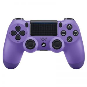دسته بی سیم SONY PlayStation 4 DualShock 4 High Copy بنفش