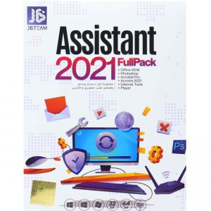 Assistant 2021 Full Pack JB-TEAM