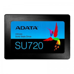 حافظه SSD ای دیتا ADATA Ultimate SU720 250GB