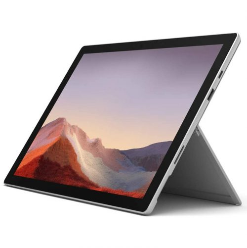 "تبلت مایکروسافت ""۱۲٫۳ Microsoft Surface Pro 7 Core i7 (1065G7) 16GB 512GB SSD INTEL"